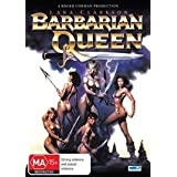 Barbarian Queen ( Queen of the Naked Steel ) ( Reina salvaje )