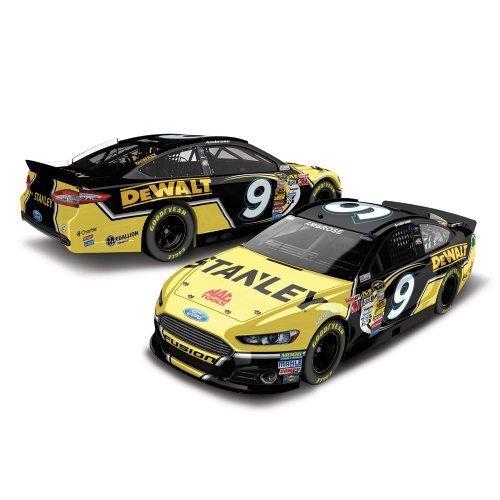 Amazon.com: Marcos Ambrose #9 DeWalt/Stanley Ford Fusion 2014 NASCAR