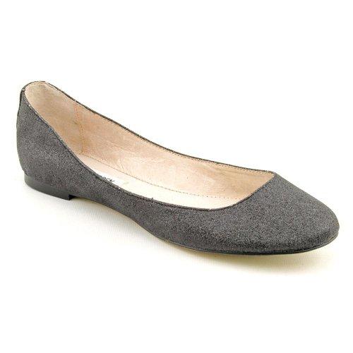Steve Madden Kinnetic Flats Shoes Black Womens UK 3.5
