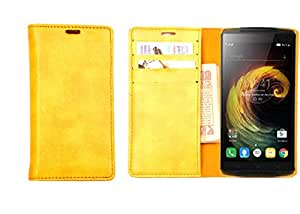 R&A Pu Leather Wallet Case Cover For Xiaomi Redmi 3