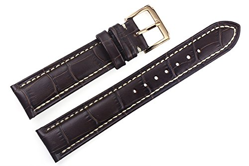 18mm-dunkelbraun-italienischen-luxus-lederarmbander-bands-ersatz-fur-high-end-uhren-mit-weissen-kont