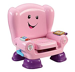 Fisher Price Smart Stages Chair Pink Amazon Co Uk Baby