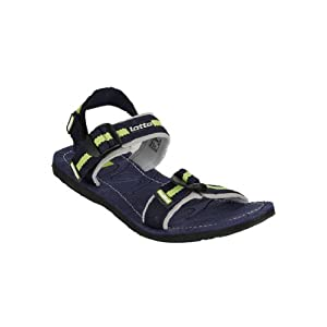 Lotto Sandals Navy Blue
