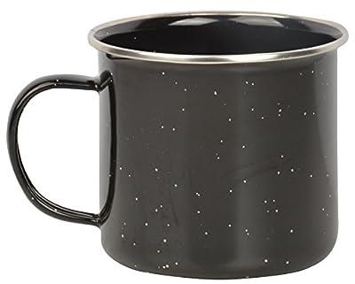 Esschert's Enamel Mugs