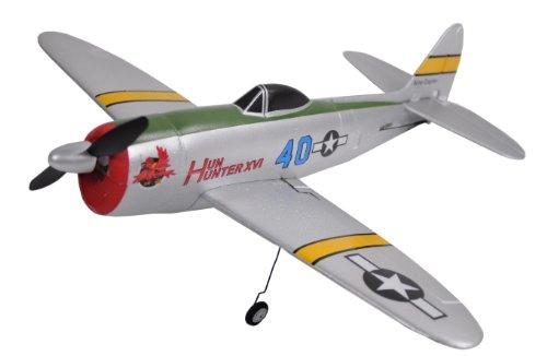 Nine-Eagles-24028-Profi-Kunstflugzeug-Thunderbolt-P47-24-GHz-4-Kanal-RTF