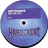 September / Cry For You (Remix)