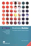 img - for Business Builder, Modules 7, 8, 9 book / textbook / text book