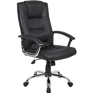 Winchester Executive Chair Executive Desk Chair Headrest Adjustable G