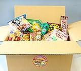 駄菓子170点入り アマゾンジャンボ駄菓子ボックス ランキングお取り寄せ