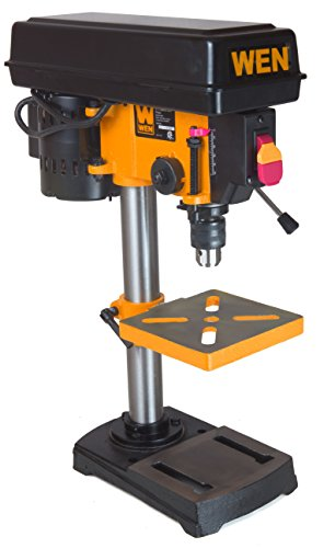 WEN 4208 8-Inch 5 Speed Drill Press image