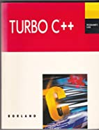 Turbo C 3.0 for Windows User's Guide by…