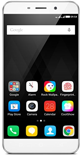 Coolpad Note 3 (White)