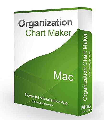 Organization Chart Software [Download] (Org Chart compare prices)