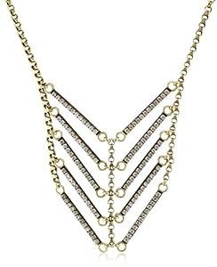 Auden Lakota Swarovski Crystal Necklace