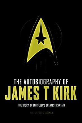The Autobiography of James T. Kirk (Star Trek)