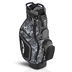 Sun Mountain Mens 2014 C-130 Cart Bag by Sun Mountain