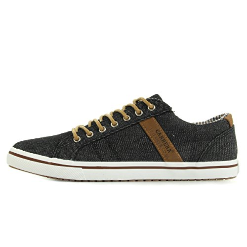 Carrera Jeans Black CAF6100181300 - EU 44