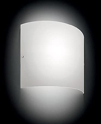 Shape 3 wall sconce - halogen, 220 - 240V (for use in Australia, Europe, Hong Kong etc.)