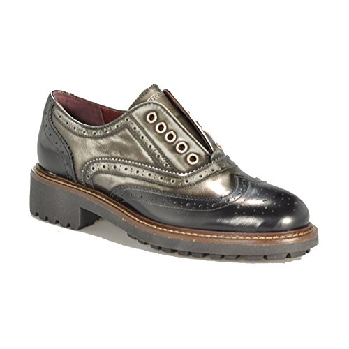 FRAU DONNA, 97X5, BORDOsilver DREAMlight , DERBY (39)