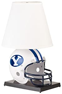 Buy NCAA Brigham Young Cougars Helmet Lamp by WinCraft