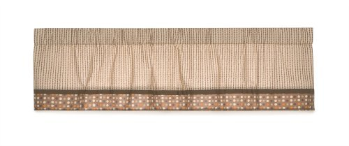 Kids Line Valance, Jungle Walk