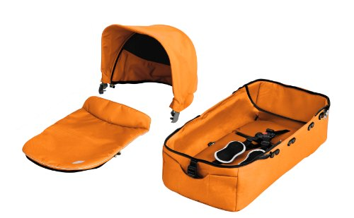 Seed Carry Cot, Orange
