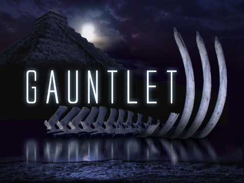 Gauntlet 3 - Real World Road Rules Challenge movie