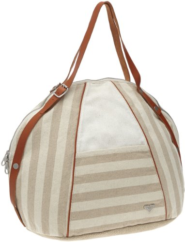 Roxy Little Limited B, Borsa a spalla, Beige (Beige (Natural)), Taglia Unica