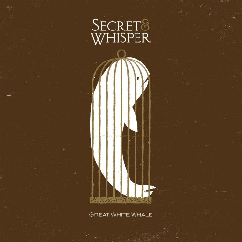 Great White Whale Secret And Whisper This record is another prime