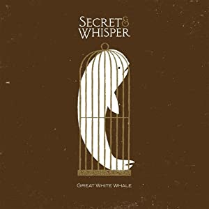 Great White Whale Secret And Whisper Great White Whale
