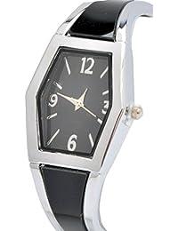 Angel Combo Of Fancy Wrist Watch And Sunglass For Women - B01FWB3M1A