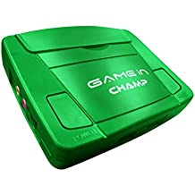 Mitashi Game In Champ Gaming Console (Green)