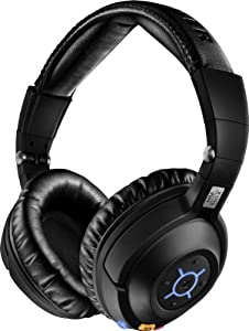 Sennheiser MM 550-X Kit Micro-casque sans fil à réduction de bruit Bluetooth + Étui