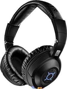Sennheiser MM 550-X Kit Micro-casque sans fil à réduction de bruit Bluetooth + Étui