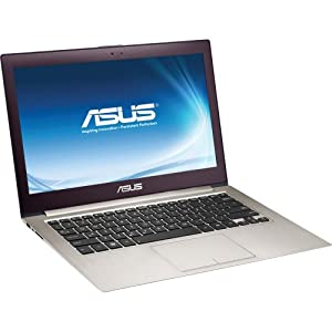 """ASUS 13.3"""" Core i7 256GB SSD Laptop"""