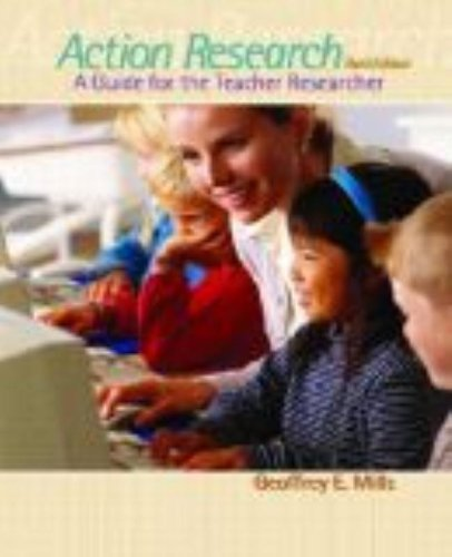 Action Research: A Guide for the Teacher Researcher (3rd...
