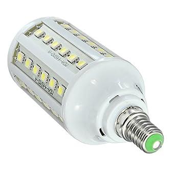 e14 10w smd 5050 5050 blanc 60 led de ma s led led 220v ampoule ac luminaires et. Black Bedroom Furniture Sets. Home Design Ideas