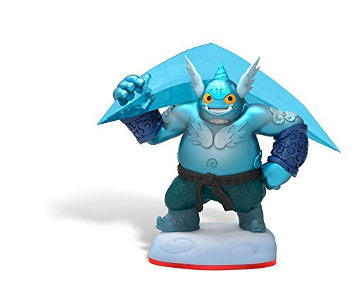 Skylanders Trap Team Trap Master Gusto (No Retail Packaging)