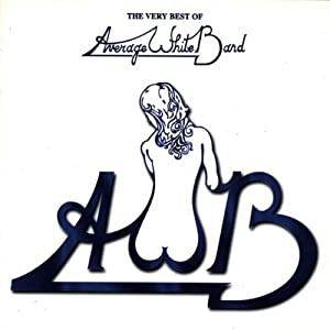 Very Best of Average White Band