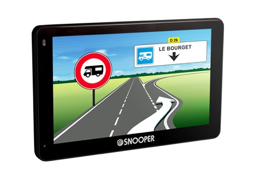 Snooper-CC-2200-GPS-Elments-Ddis--la-Navigation-Embarque-Europe-Fixe-169