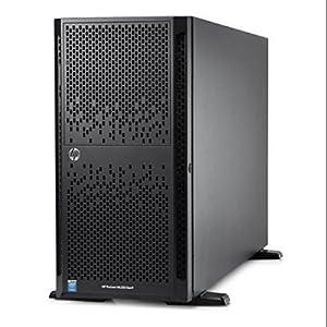 Hp Proliant Ml350 G9 5u Rack Server - 1 X Intel Xeon E5-2620 V3 2.40 Ghz - 2 Processor Support - 8 Gb Standard - 12gb/s Sas Raid Supported, Serial Ata Controller - Gigabit Ethernet - 500 (776977-s01)