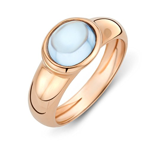 miore-ladies-9-ct-rose-gold-blue-topaz-oval-cut-bezel-ring-size-l