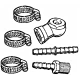 Plews/Lubrimatic 41-300 Hose Repair Kit