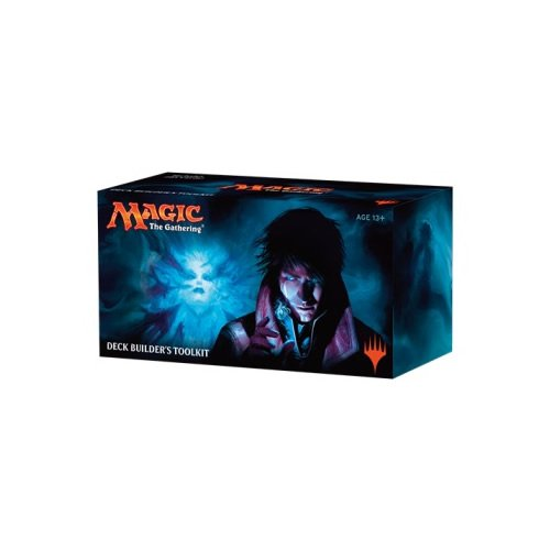 MTG Magic Shadows Over Innistrad Deck Builder's Toolkit - 285 cards including 4 booster packs (Magic Gathering Starter Deck compare prices)