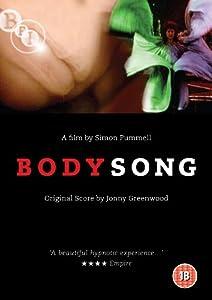 Bodysong [DVD] [2003]