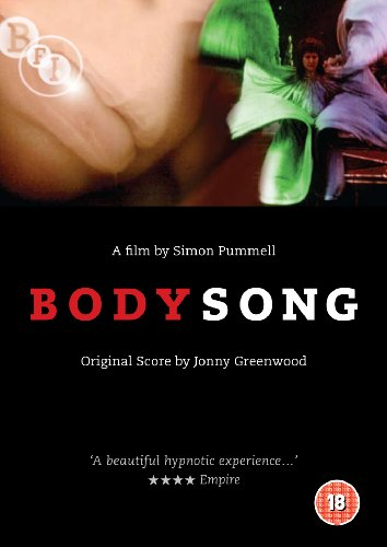 BODYSONG [IMPORT ANGLAIS] (IMPORT) (DVD)