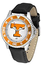 Tennessee Volunteers Competitor Watch - Poly-Leather Band