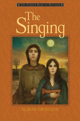 Cover of The Singing