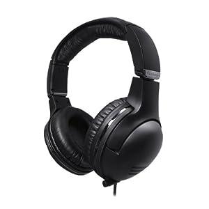 SteelSeries 7H Gaming Headset (Black)