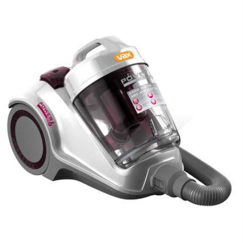 Vax - 2200W Power Pet Cylinder Vacuum